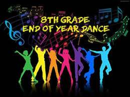 Image result for 8th grade end of year