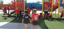 Somerset Academy North Las Vegas